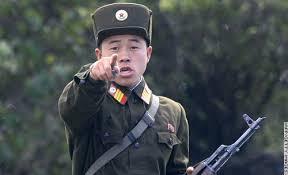 north korea picture