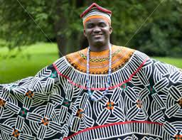 african traditional clothes