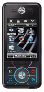 rocker phone