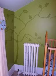 paint baby room