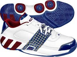 gilbert arena shoes