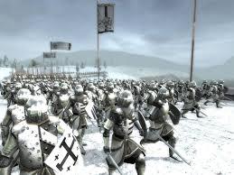 medieval total wars