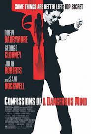 confessions of a dangerous
