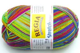 color sock