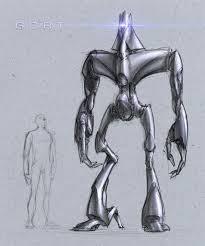 day the earth stood still robot