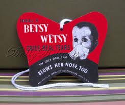 betsy wetsy dolls