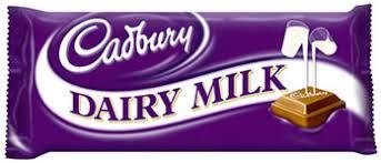 cadbury chocolate block