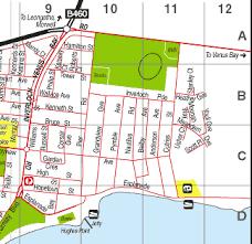 inverloch maps
