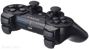 dual shock controllers