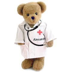 doctor bears