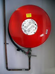 fire hose picture