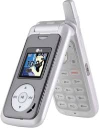 lg fusic cell phone