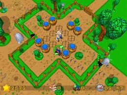 farm computer games