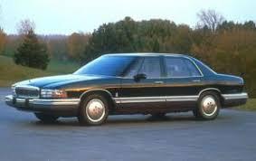 1992 buick park avenue ultra