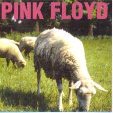 Pink Floyd - Pink Elephants Flew Over Torino On 6/07/1988 (disc 1)