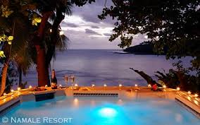 fiji resorts
