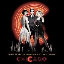Soundtrack - Chicago