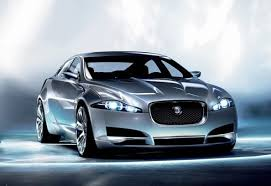 jaguar xj new