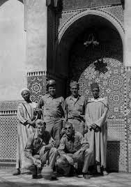 marrakesh morroco