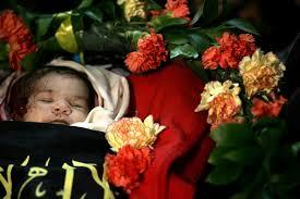 babies funerals