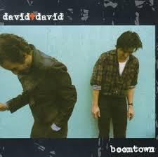 david david boomtown