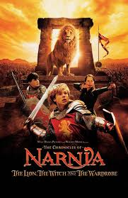 chronicles of narnia the lion