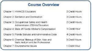 cosmetologist license