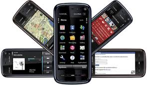 nokia 8500 iphone