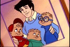 alvin and the chipmunks cartoon