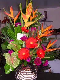 modern flower bouquets
