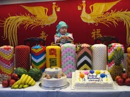 korean 1st birthday