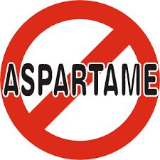 no aspartame