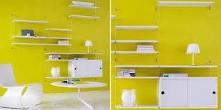 decorating wall shelves