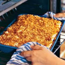 potato casseroles