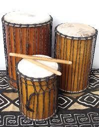 dundun drums