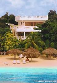 jamaica beach house