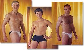 brief shorts