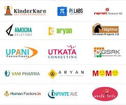 india logos