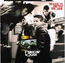 New Kids On The Block - Hangin Tough