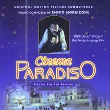 cinema paradiso cd