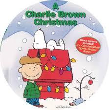 charlie brown cd