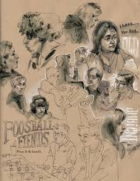 cool sketchbook