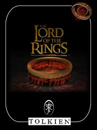 lord of the rings the book