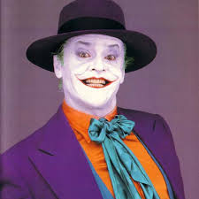 joker batman 1989