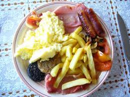 comida irlandesa