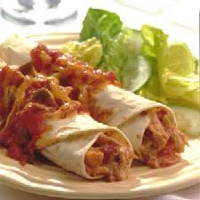 enchilada picture
