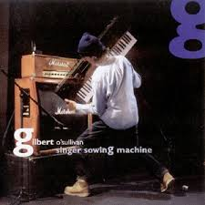 Gilbert O'sullivan - Singer Sowing Machine - Japanese Version