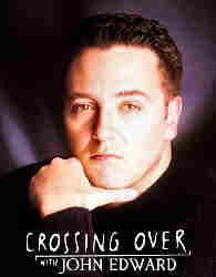 Psychic John Edward EXPOSED!
