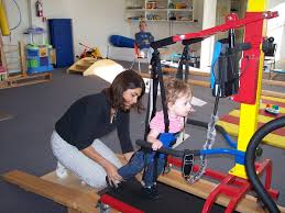 child physical therapy