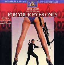for your eyes only soundtrack